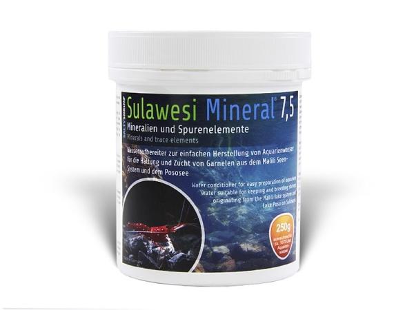 SaltyShrimp - Sulawesi Mineral 7,5, 250g
