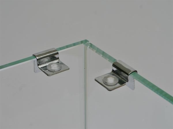 Stainless Steel Hooks 3mm / Holder for cover plates