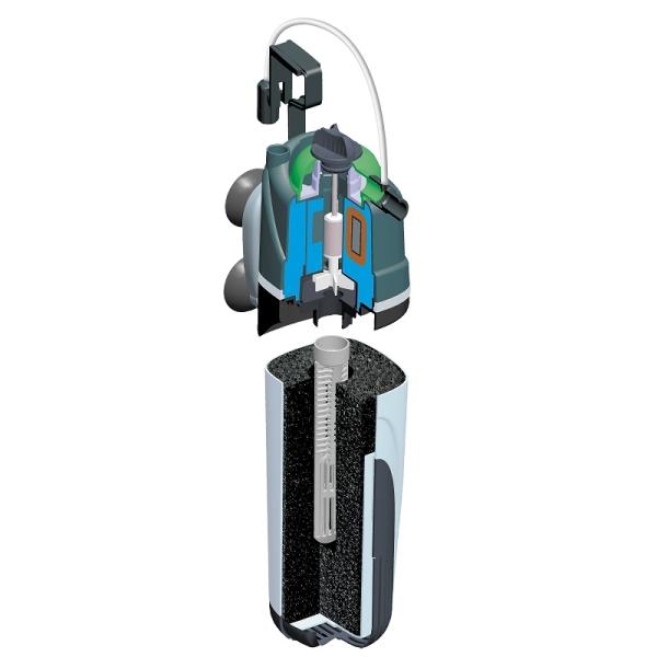 AquaEL Filter FAN 1 Plus bis 100 L