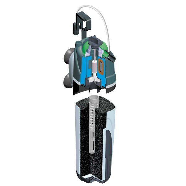 AquaEL Filter FAN 3 Plus bis 250 L