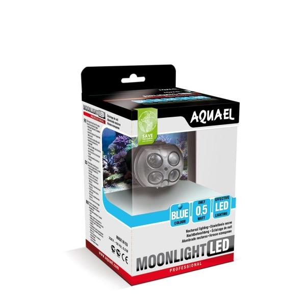 AquaEL MOONLIGHT blau LED