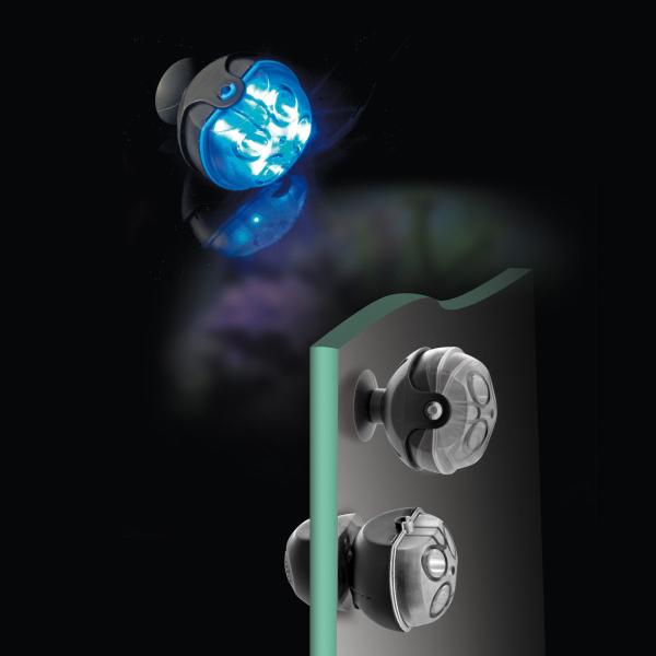 MOONLIGHT blau LED