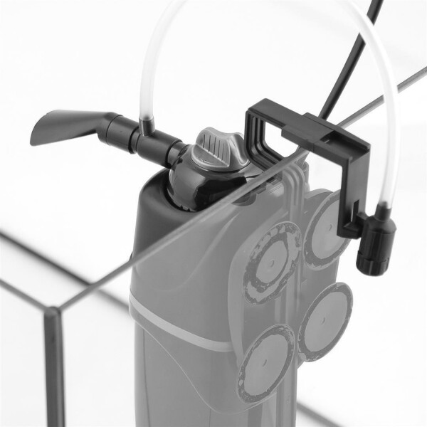 AquaEL Filter FAN Mikro Plus ab 2 cm Wassertiefe