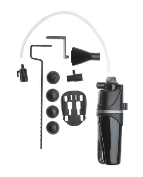 AquaEL Filter FAN Micro Plus from 2 cm water depth