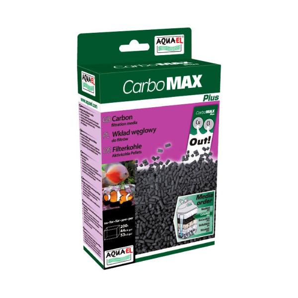 Filtermedium CarboMax 1000ml