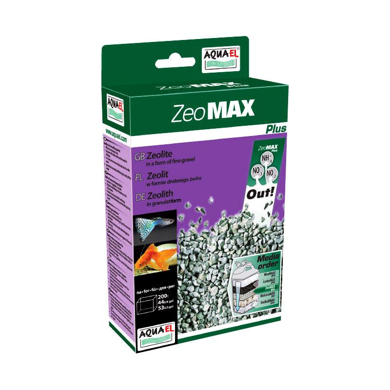 Filter medium ZeoMax Plus 1000ml