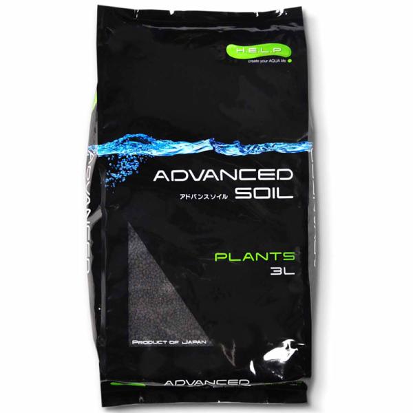 Advanced Soil Plant 3l