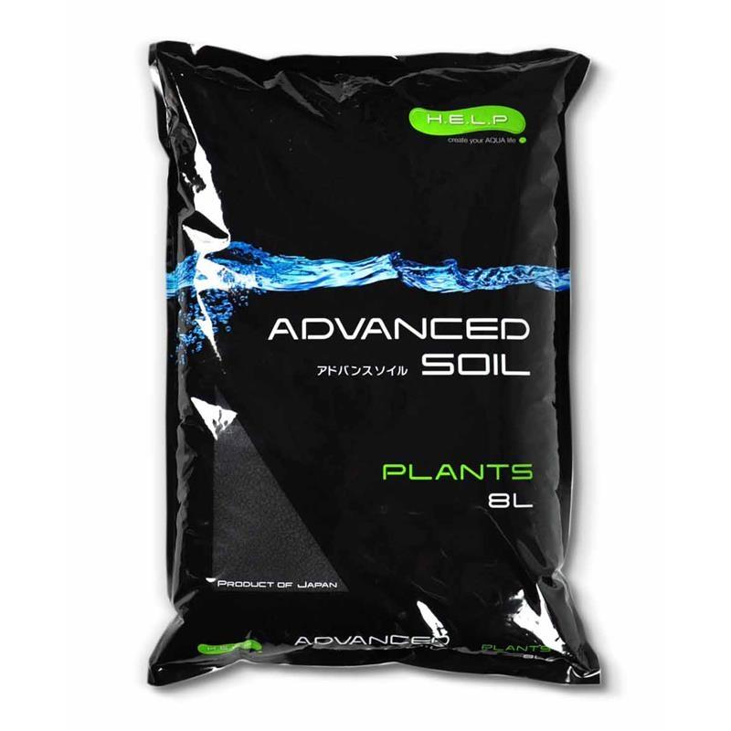 Advanced Soil Plant 8l