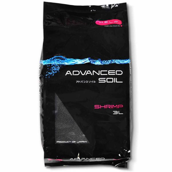 Advanced Soil Shrimp 3l