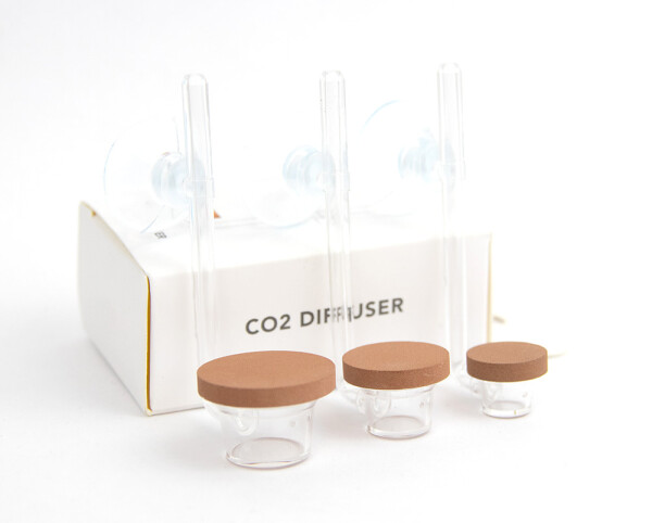 AquaRio - Twinstar Co2 Diffusor S