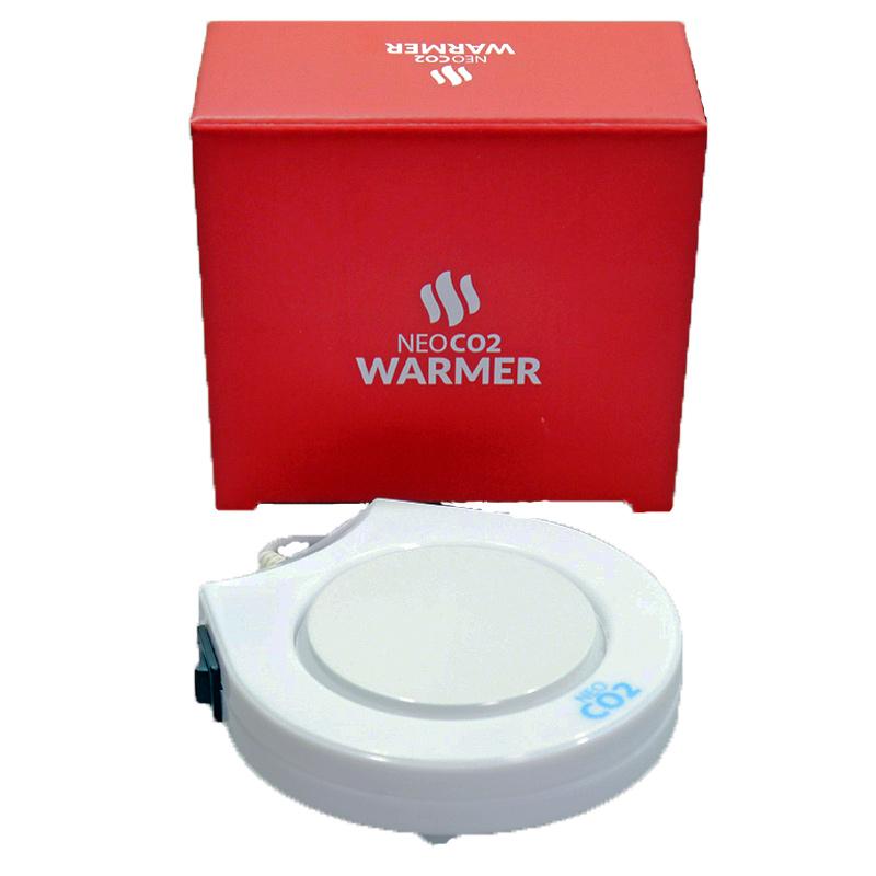 AquaRio Neo-Co2 Warmer / Kaffeetassenwärmer für Aquarianer!